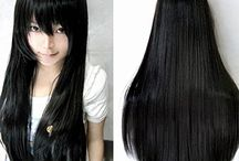 Best Cosplay Wigs / Here I will list the best quality cosplay wigs for the best price