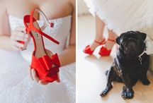 Bridal Shoes - Туфли невесты
