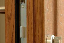 Drzwi pasywne
