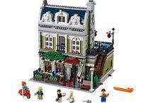 LEGO / I Like the Lego