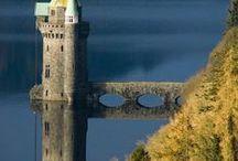 Várak-kastélyok