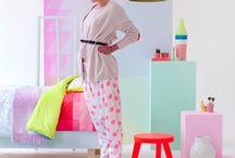 Girls's Bedroom Insp