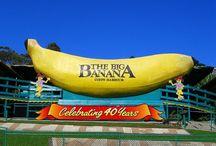 Big Tourist Attractions In Australia