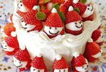 Christmas Cooking & Baking