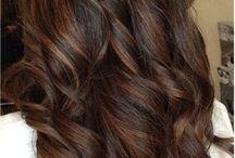 Cortes cabelo longo