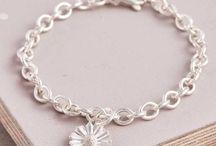 Classic traditional charm bracelets