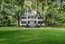 Grand Historical Homes in SC For Sale