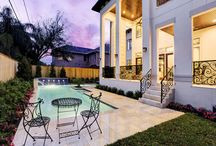 extraordinary: Houston / by The ART of LIVING by Sotheby's International Realty