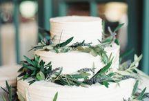 greenery wedding ideas