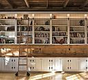 Restored Old Barns - Interior / Images from the interior of old barns that have been remodeled, restored, or reused. / by Old Barns