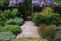 Garden/ Sissinghurst
