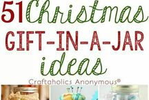 Homemade gifts for any occasion