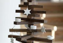 Navidad / Ideas adornos y decoración