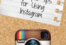 Blogging: Instagram