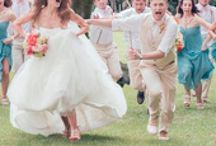 Our Favorite Wedding Photos / by Taste Of The Best Catering