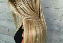Χρώματα μαλλια