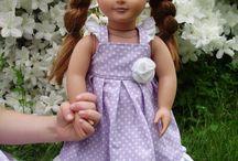 Suzy AG Doll