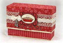 Recept box