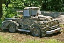 Stonecars