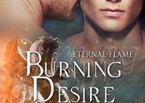 Eternal Flames 1 - Burning Desire