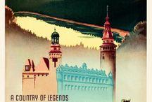 Tourism poster / by José Donaire