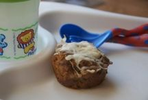 Foodie - Kid Ideas / by Jackie Miller