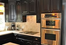 House stuff / Kitchen Reno ideas