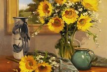 Still Life Paintings / still life paintings