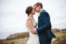 Wedding Photography at Hatton Village Hall