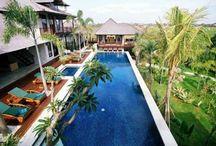Canggu Luxury Villas / Luxury Holiday Villas for rent Canggu, Bali