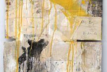 Art, Mixed Media & Art Journaling