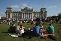 News about studying in Germany / News about Germany related to studying, universities and research. / by DAAD North America
