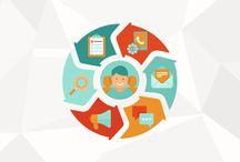 Website Development / 5 essential elements of a good business website http://limelightleads.com/…/5-essential-elements-of-a-good…/
