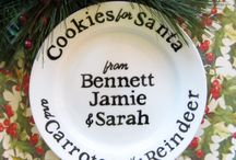 Cookie plate ideas