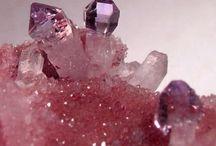 Pretty rocks~
