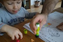 activités enfant --> blog