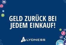 """Lyoness Weltweit / Lyoness ist eine weltweit tätige, branchenübergreifende Einkaufsgemeinschaft sowie ein Loyalty Programm für den regionalen, nationalen und internationalen Handel. Die Mitgliedschaft ist für alle kostenlos. Und für jeden gilt das Motto """"Geld zurück bei jedem Einkauf"""", da Mitglieder bei Lyoness Partnerunternehmen immer von Cashback und weiteren Mitgliedsvorteilen profitieren. Kostenlos anmelden: http://www.mylyconet24.com"""