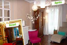 Maison à vendre / Les relookings de la maison aux tendances actuelles !