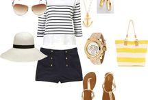 Summer Lovin' / by Christy Poppy