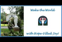 St. Francis Woods: A Place of Hope, Healing and Harmony