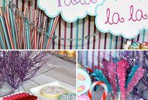 Holiday Ideas! / by Morgan Ferris