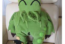 Stuffed toy / www.loreamind.net