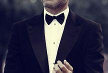 suits + men's essentials + accessories