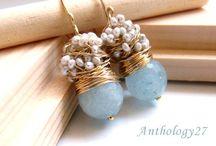 jewelry / by Jill Riley