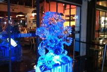 live ice melbourne / sculpting live is what I enjoy most .