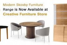 Furniture by Skovby / Furniture range by Skovby at Creative Furniture Store