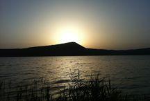 Riserva Naturale del Lago di Vico / Photo Amateurs Caprarola