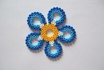 Perler beads ideas