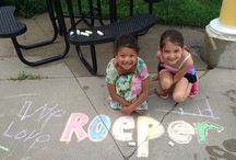 Roeper Summer Day Camp