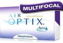AIR OPTIX Aqua Multifocal / Air Optix Aqua Multifocal bieten Ihnen hohen Tragekomfort kombiniert mit einer überdurchschnittlichen Sauerstoffdurchlässigkeit. Diese Kontaktlinsen können Sie über einen Zeitraum von 4 Wochen täglich Tragen oder 7 Tage und 6 Nächte am Stück verwenden. Air Optix Aqua Multifocal Kontaktlinsen sind auch für Augen geeignet, die sich unter schwierigen Bedingungen müde und trocken anfühlen.